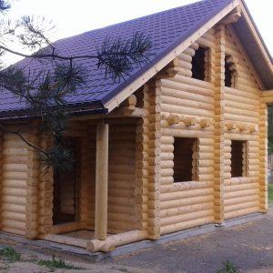 Проект дома №11.