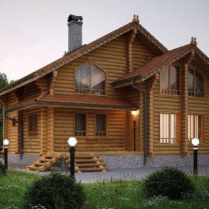 Проект дома №7.